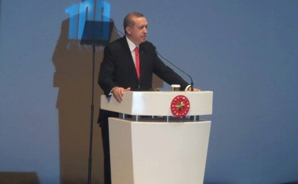 "Turkish President: ""Highlight Armenians among the 30 million people who died in World War I and using against us is unacceptable"""