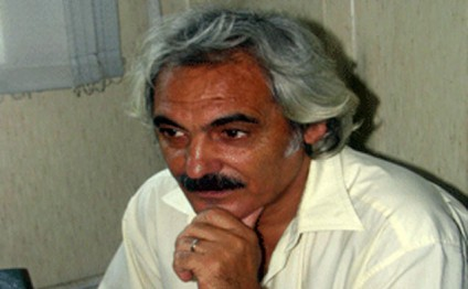 Taninmis sair, jurnalist Boyukkisi Heyderli vefat edib