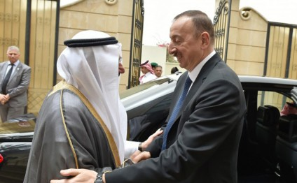 President Ilham Aliyev met with the Secretary General of the Organization of Islamic Cooperation