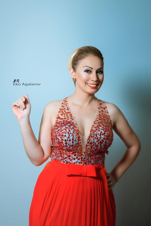 Roza Zərgərli Hot Pics 1st Part Selebs Of World