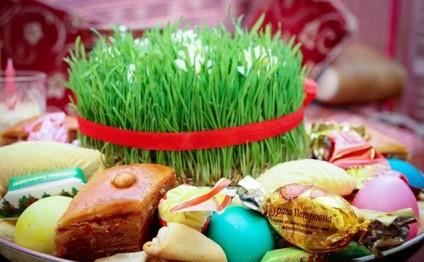 Novruz bayramında 9 gün evdəyik
