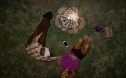'Bozbash pictures'in yeni filminin ilk videosu