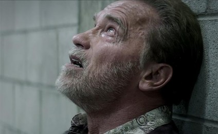 Arnold Şvartsneqqerin yeni filminin treyleri - video
