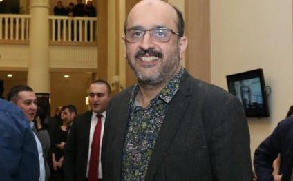 Eyyub Yaqubov: