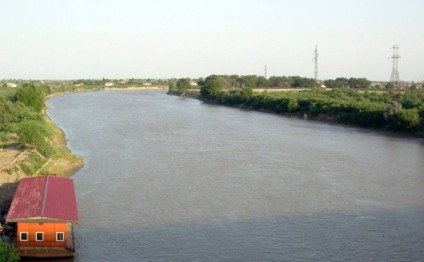 Quantity of biogenic substances in Kur and Araz rivers exceeds norm