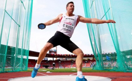 Austria, Slovakia and Israel tipped for Athletics medals