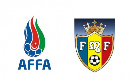 Moldova name squad for Azerbaijan match