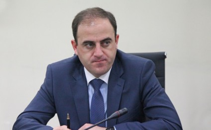 Mayor Narmania hopes Tbilisi and Baku will become sister cities soon
