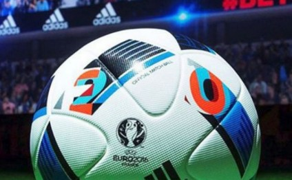 Zidane reveals Beau Jeu as official match ball