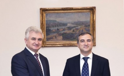 Azerbaijan, Czech Republic discuss inter-parliamentary ties