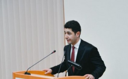 Week of Azerbaijan opens in MGIMO