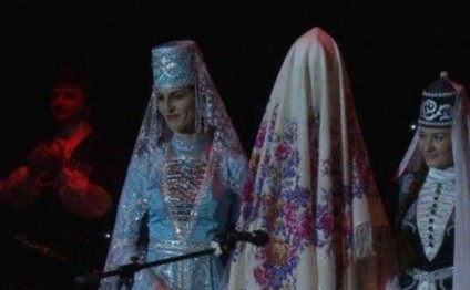 Festival of Caucasian culture due in Moscow
