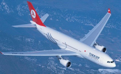 Turkish Airlines Orders 20 More A321neos