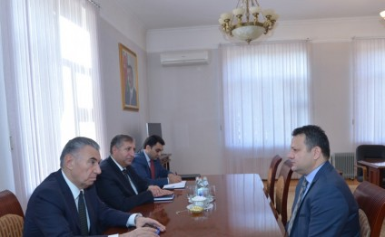International Organization for Migration 'attaches particular importance' to its cooperation with Azerbaijani government