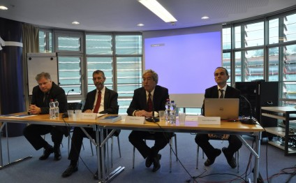 Book highlighting multiculturalism of Azerbaijan launched in Switzerland