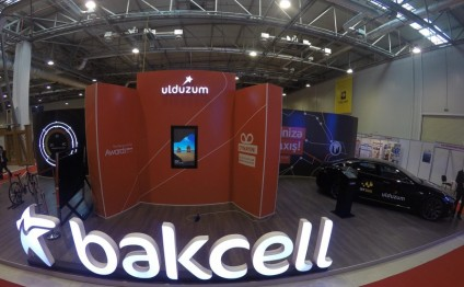"Bakcell presents first ""Smart car"" in partnership with Tesla and 189 Taxi service"