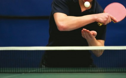 Azerbaijani table tennis players vie for medals at Lohja Open tournament