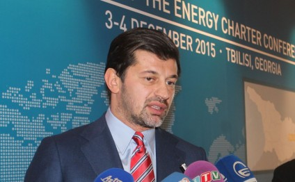 Kakha Kaladze: Azerbaijan plays an important role in ensuring energy security of Georgia