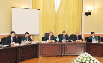 Agreement on Azerbaijan`s participation in EXPO 2017 Astana exhibition signed
