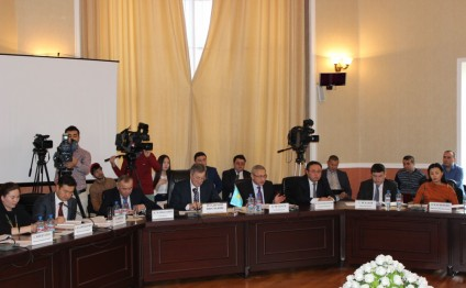 Baku hosts another session of Azerbaijan-Kazakhstan Intergovernmental Commission