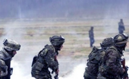Azerbaijani army prevents diversion attempts of Armenian armed forces