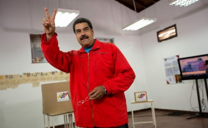 Venezuela's President accepts assembly loss, calls for peace