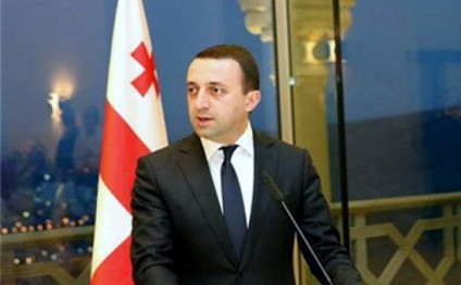 Georgian Premier: We share grief of brotherly people of Azerbaijan