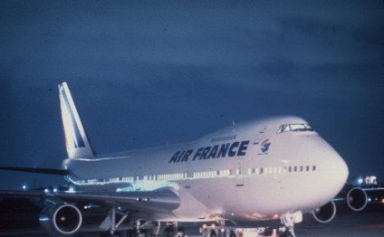 False alarm for diverted Air France flight to Paris