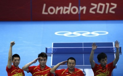 Chinese team to get military preparation for Rio