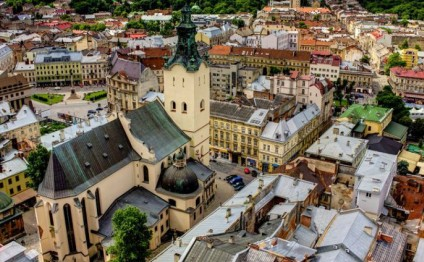 Lviv declared UNESCO City of Literature