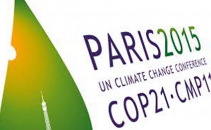 Nations adopt climate change accord to fight global warming