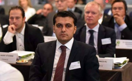 FC Neftchi executive director to attend ECA even in England