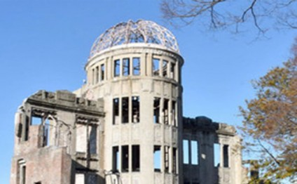 Work begins on Atomic Bomb Dome to make it quake resistant