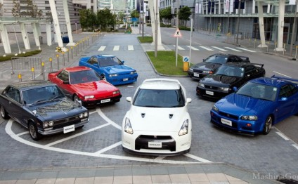Experiment shows Japanese cars can be hacked with smartphones