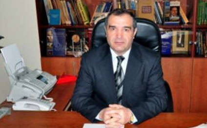 Director of Azerbaijan National Library elected vice-president of Eurasian Library Assembly