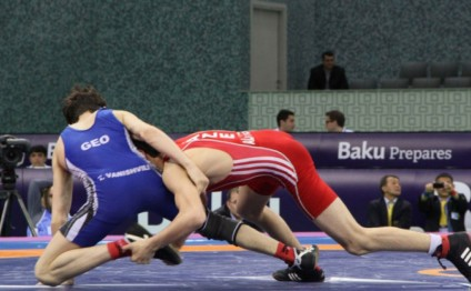 Young Azerbaijani wrestlers to compete in international tournament