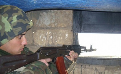 Armenians violated ceasefire with Azerbaijan 84 times throughout the day