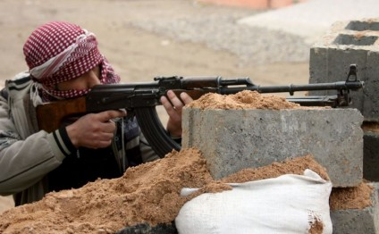 Qatar hunters abducted in Iraq desert by gunmen