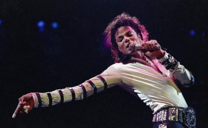 Michael Jackson's 'Thriller' is first to sell 30 million in U.S.