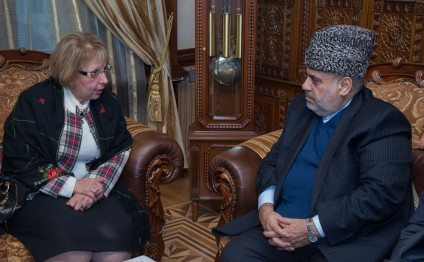 Azerbaijan, Egypt discuss relations in religious field