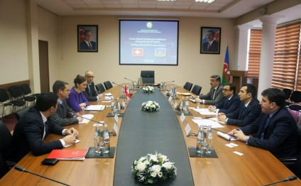 Azerbaijan SSC to put into operation automated trading and settlement system in securities market