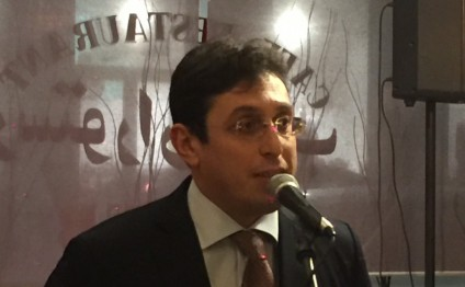 Day of Solidarity of world Azerbaijanis marked in Austria