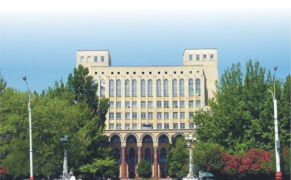 Georgian scientists visit Azerbaijan National Academy of Sciences