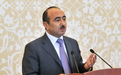 Ali Hasanov: 2015 was successful for Azerbaijani media