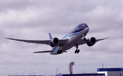 AZAL resumes Baku-Berlin-Baku flight