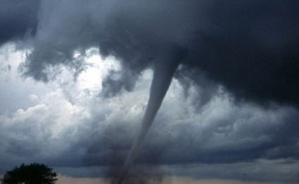 Tornado causes 'significant damage' in Alabama