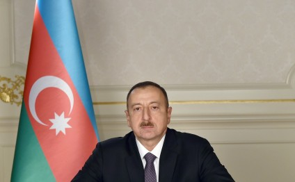Congratulatory address of President Ilham Aliyev to the people of Azerbaijan on the occasion of the Day of Solidarity of World Azerbaijanis and New Year