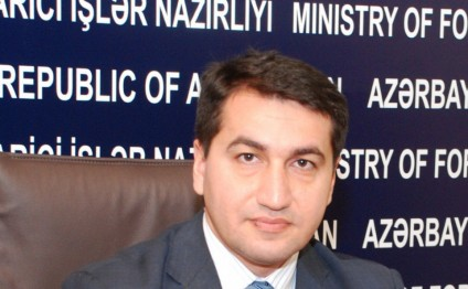 Foreign Ministry: We are working to find out whether any Azerbaijani citizens were among those inured in Dubai hotel blaze