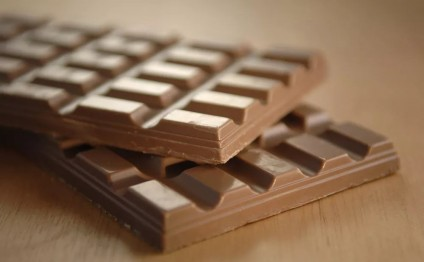 Manufacturer invents chocolate that won't melt