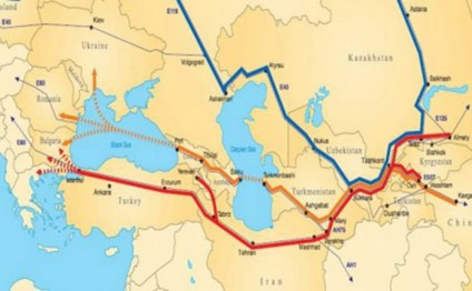 WTO calls for development of Silk Road Program